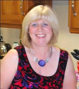 Susan Donaldson - Company Secretary